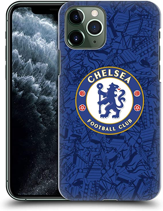 Chelsea iPhone Case - Compatible for all iPhone models (5+)
