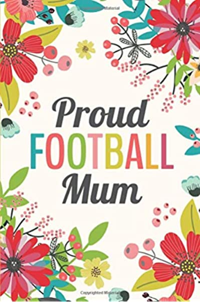 Football Themed Writing Book