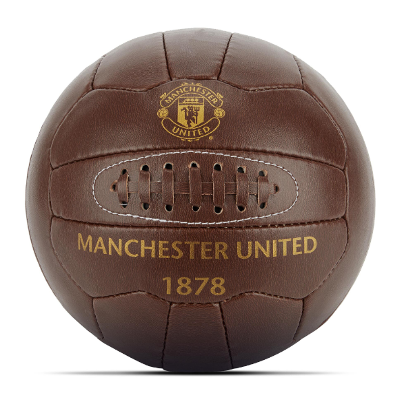 Manchester United Heritage Football