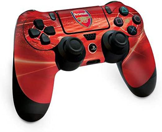 Arsenal PS4 Controller Skin