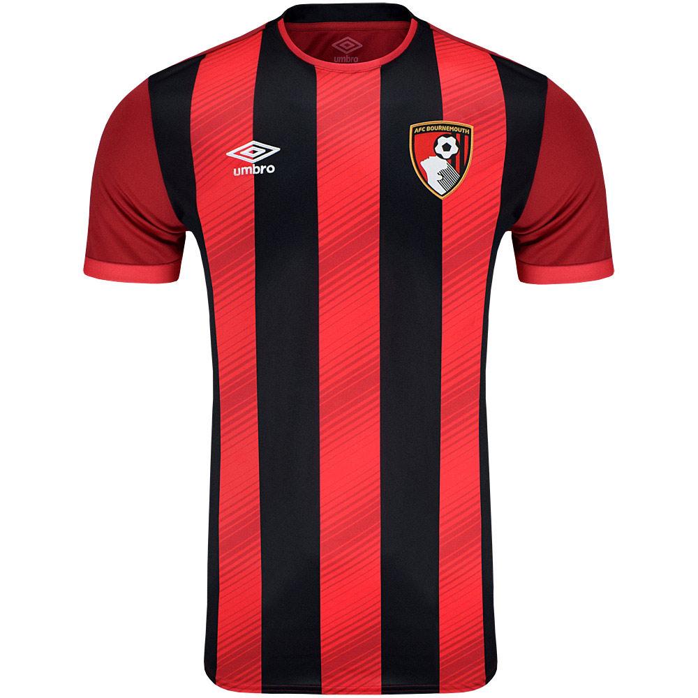 Bournemouth 2019-20 Home Shirt