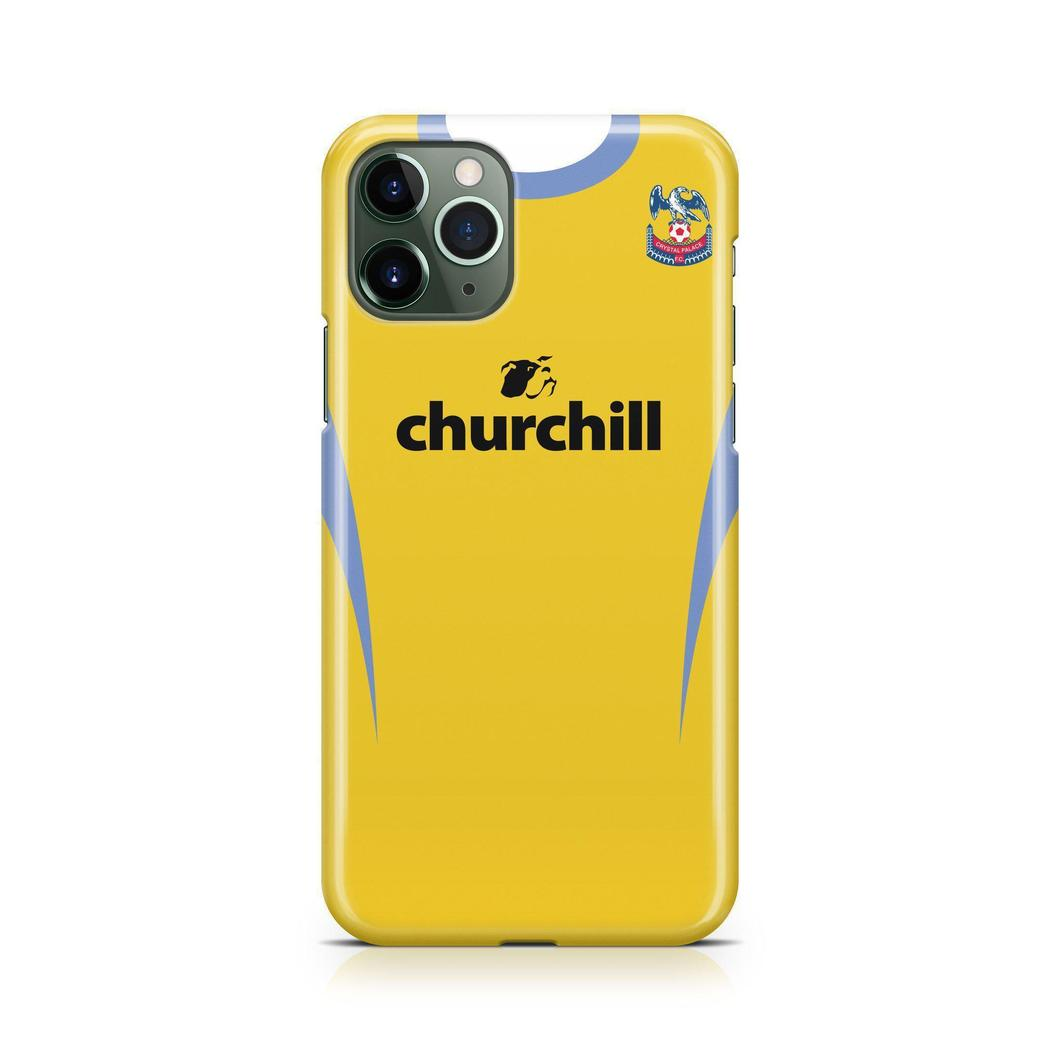 Crystal Palace 2004 Away Phone Case