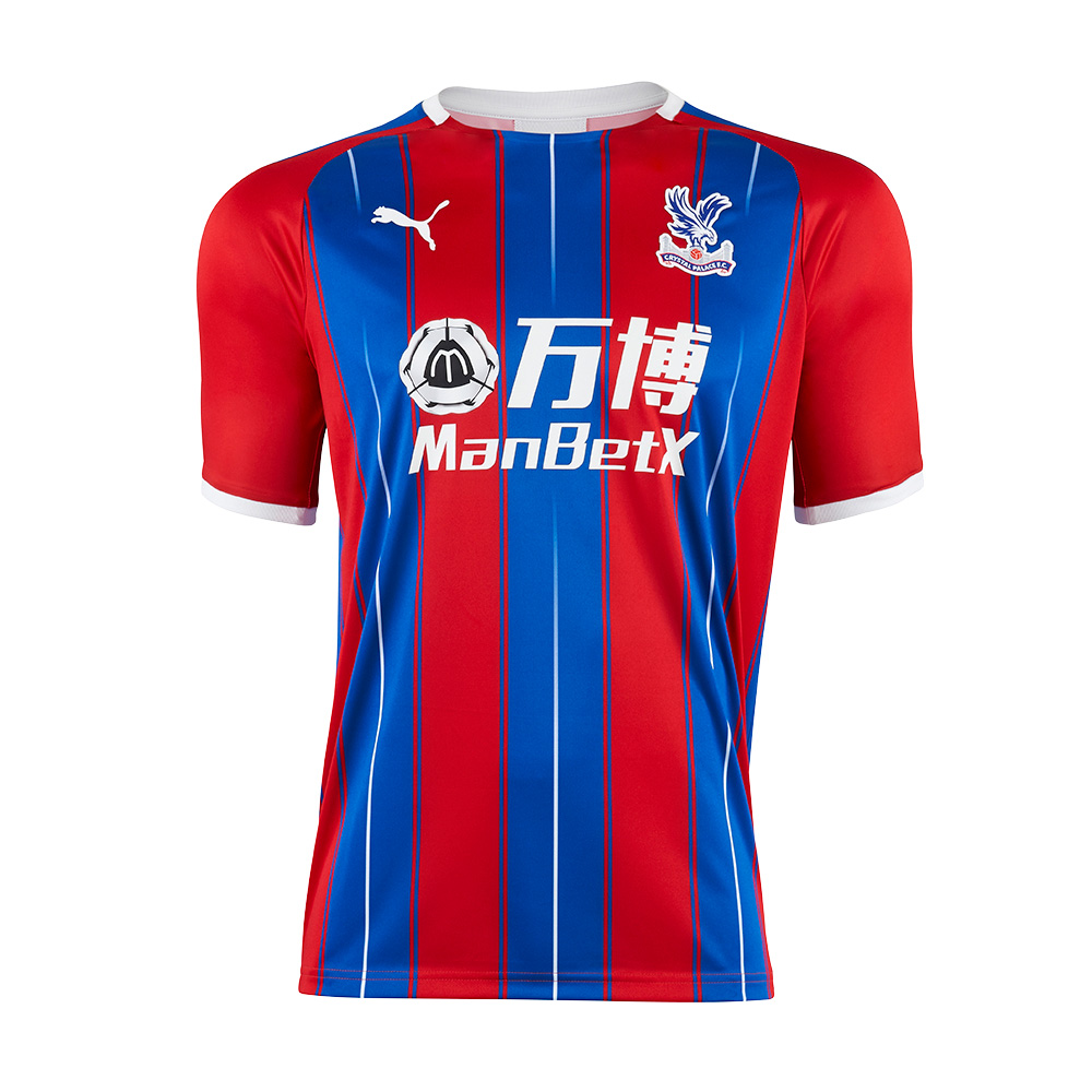 Crystal Palace 2019-20 Home Shirt