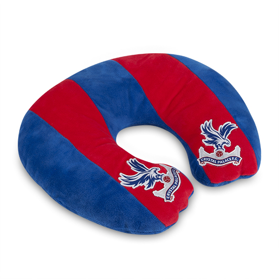 Crystal Palace Travel Neck Pillow