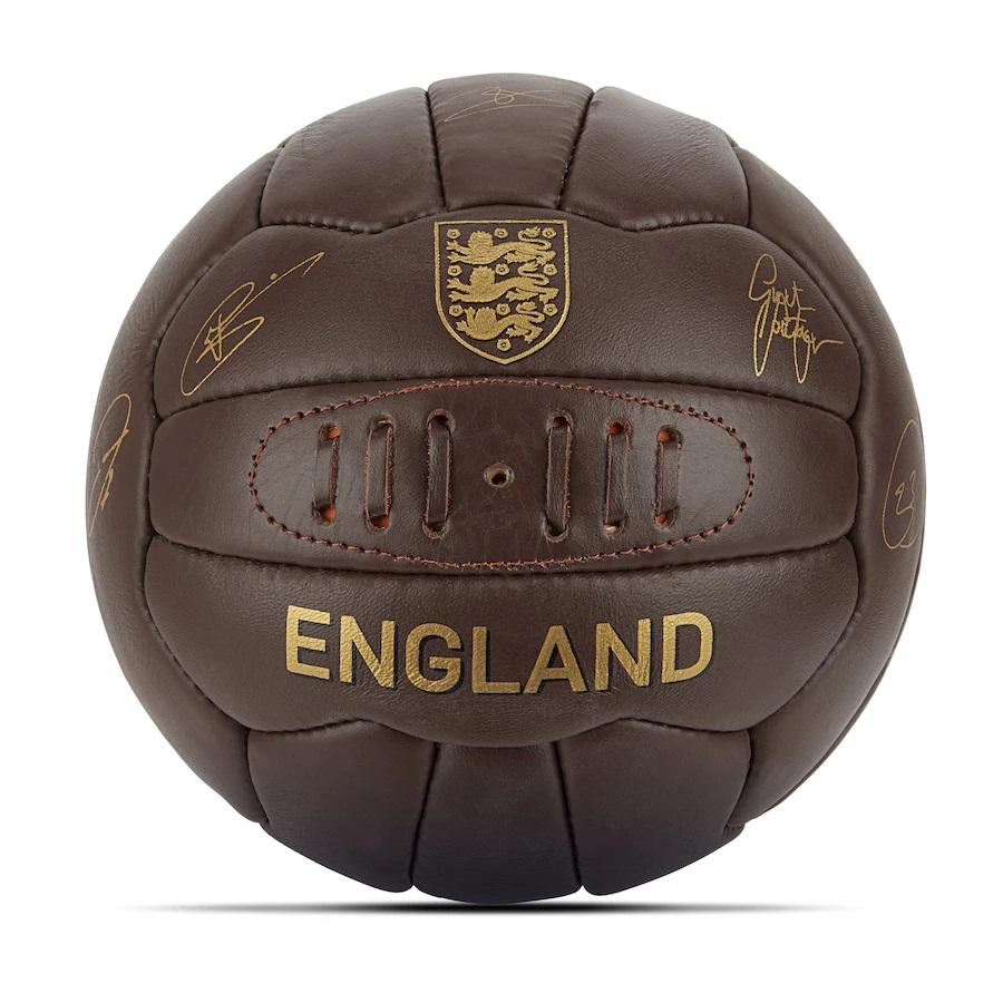 England Retro Signature Ball