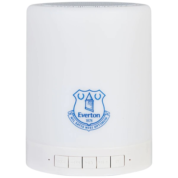 Everton LED Speaker