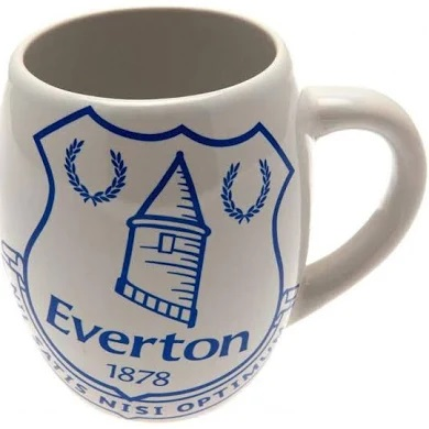 Everton - Official Tea Tub Mug