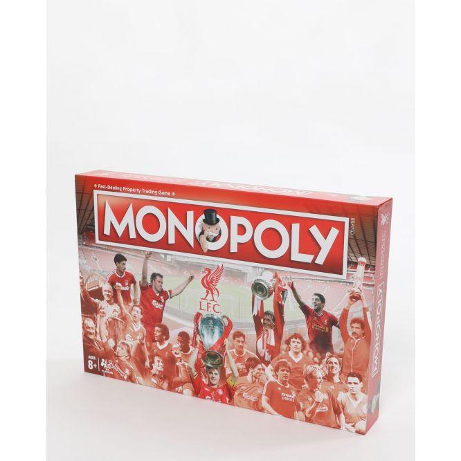 Liverpool Retro Monopoly
