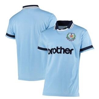 Manchester City 1994 Anniversary Shirt