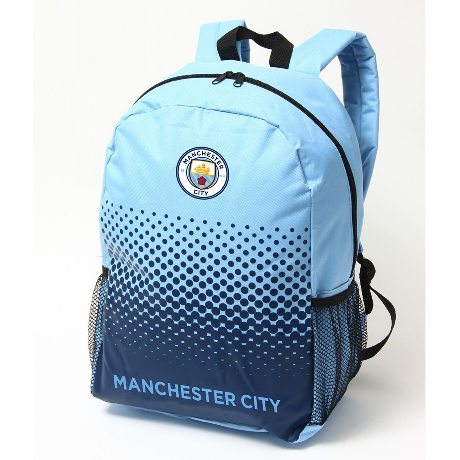 Manchester City FC Fade Backpack