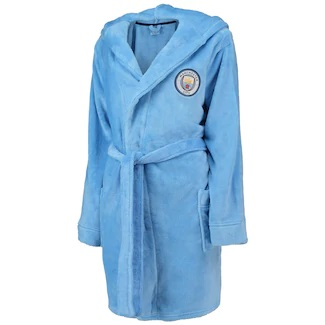 Manchester City Fleece Robe