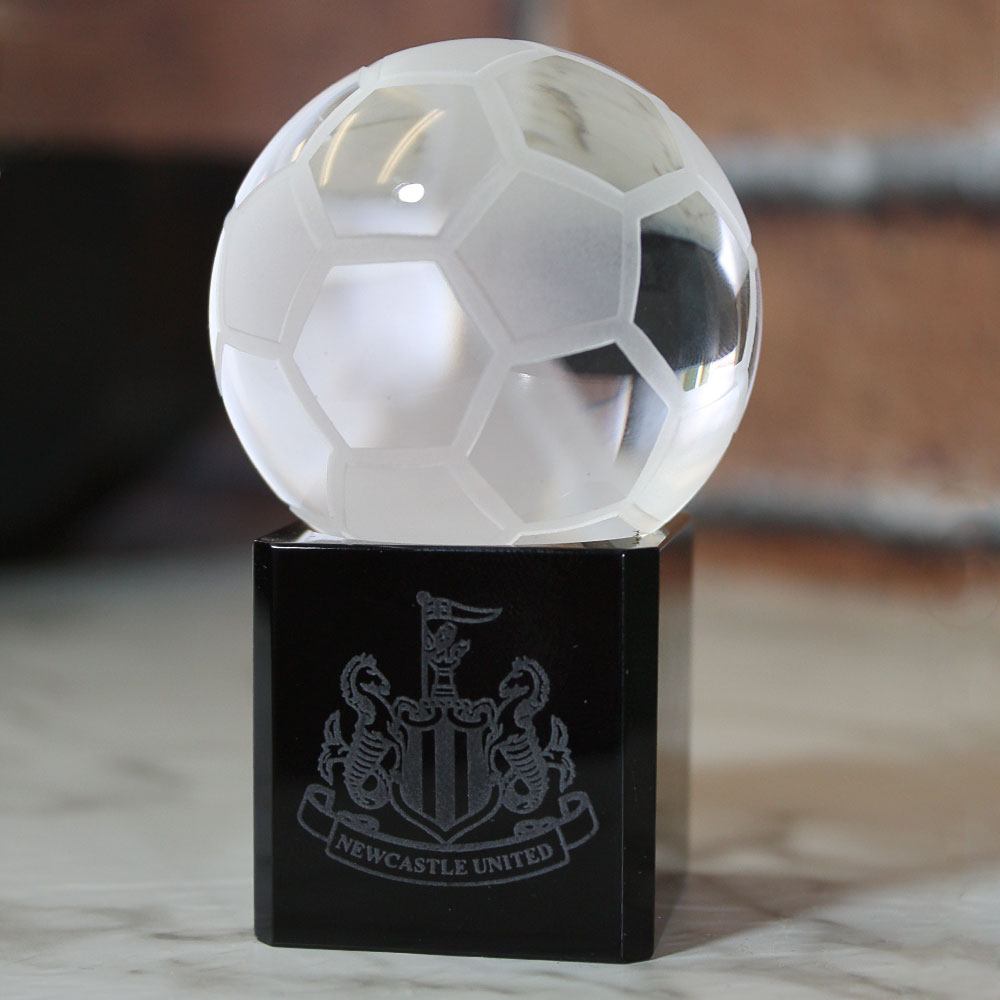 Crystal Football