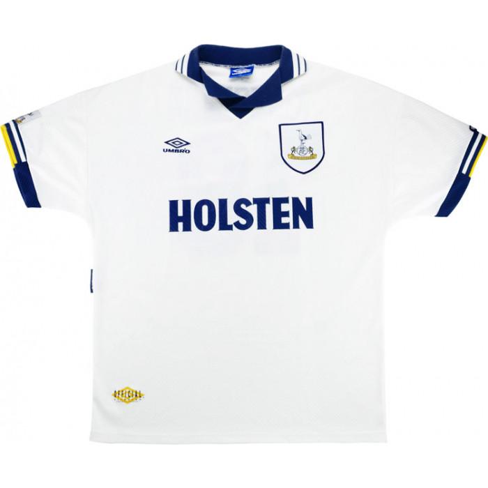 Tottenham Hotspur 1994-95 Home Shirt