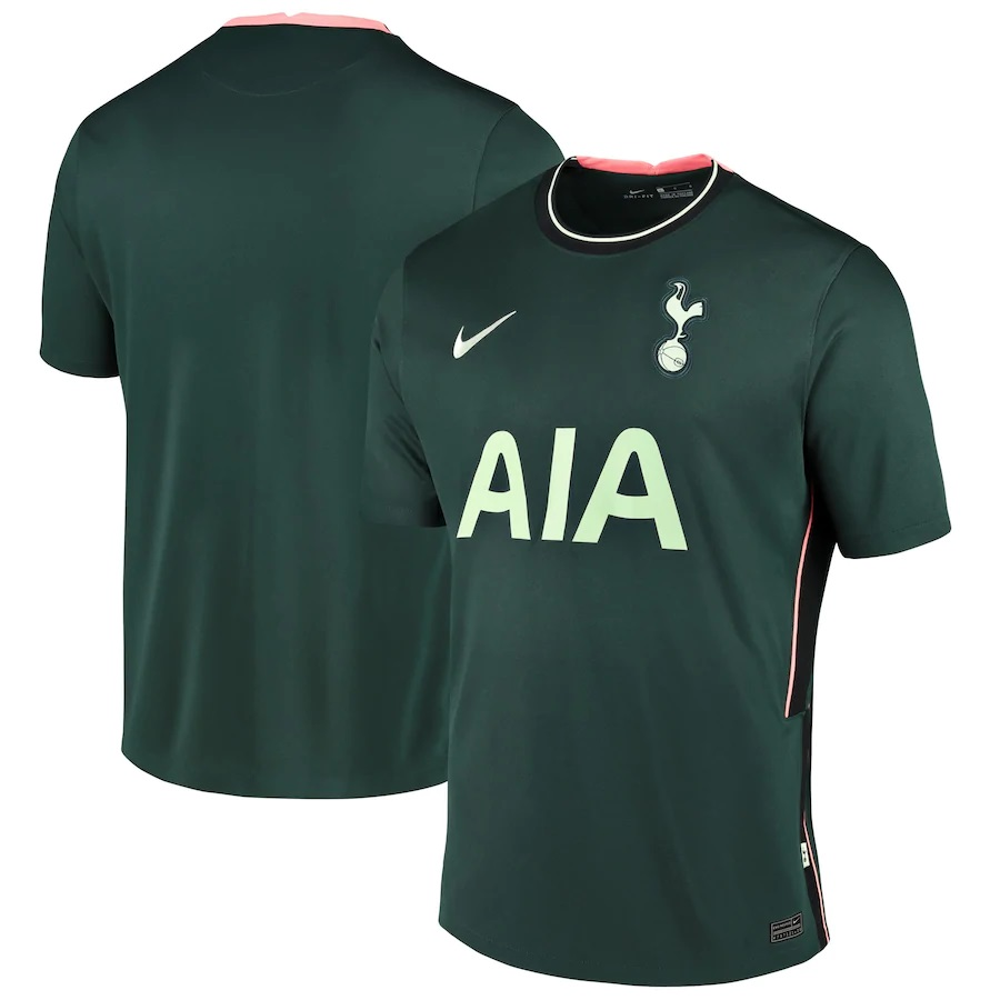 Tottenham 2020-21 Away Shirt