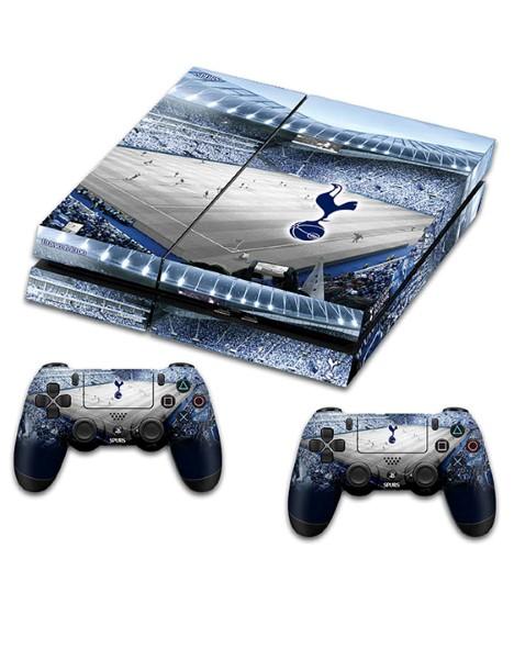 Tottenham Stadium PS4 and Controller Skin Set