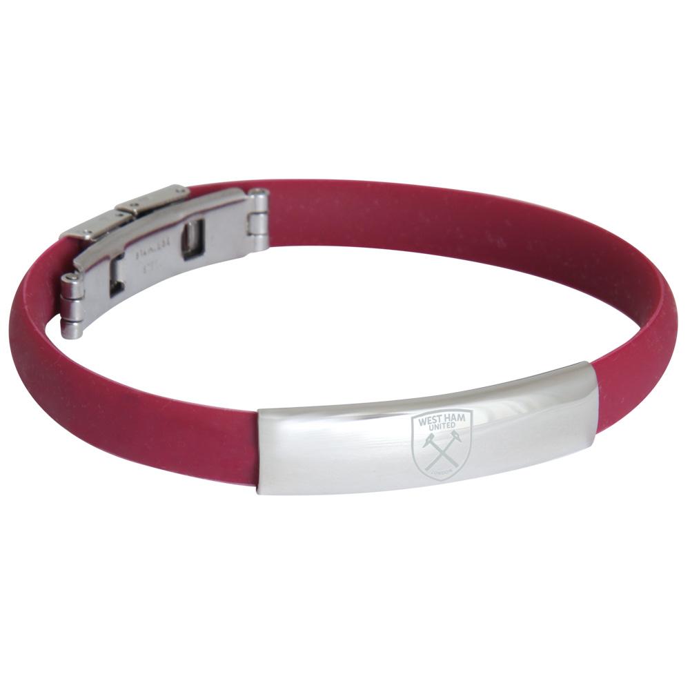 Colour Crest Bracelet