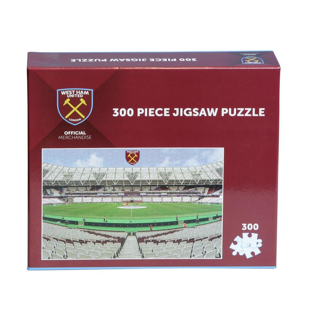 London Stadium Jigsaw Puzzle