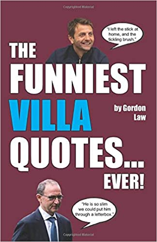 The Funniest Villa Quotes... Ever!