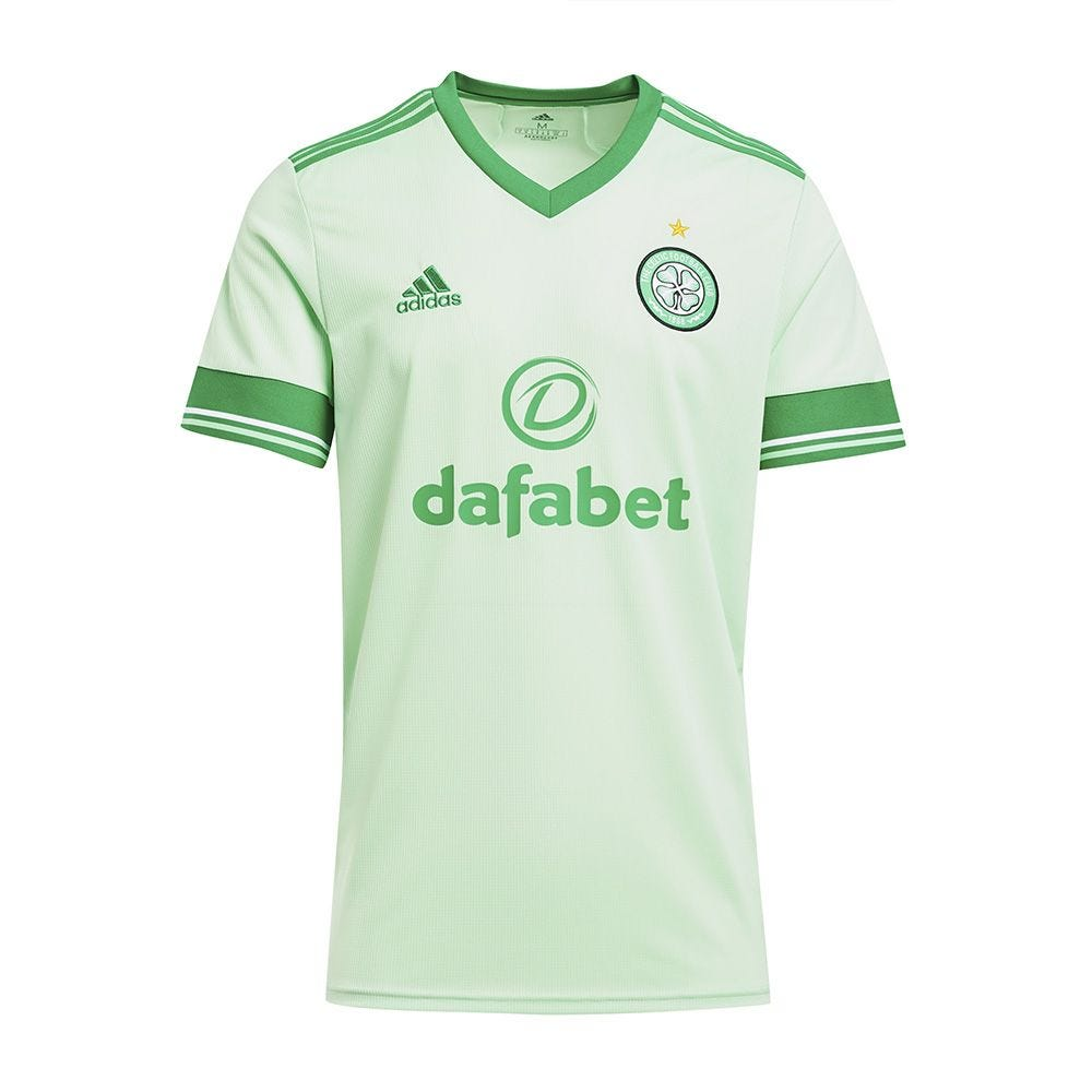 Celtic 20/21 Away Shirt