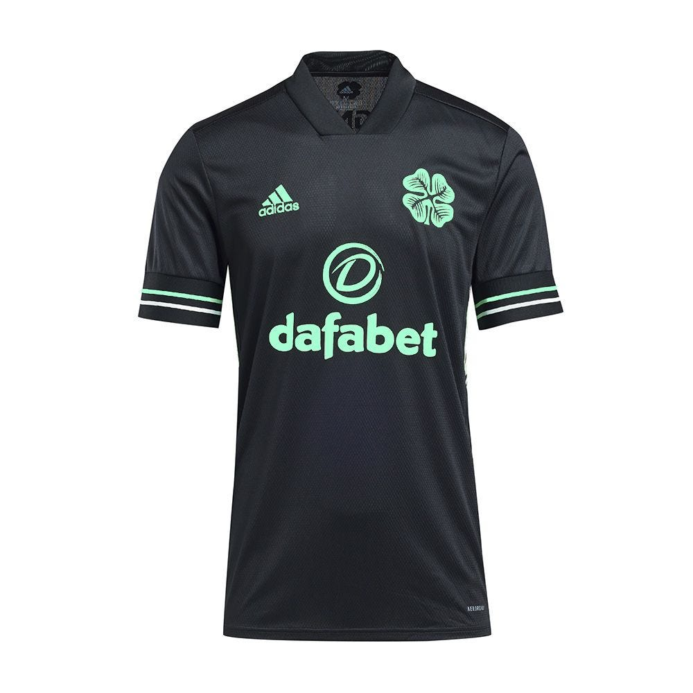 Celtic 20/21 Third Shirt