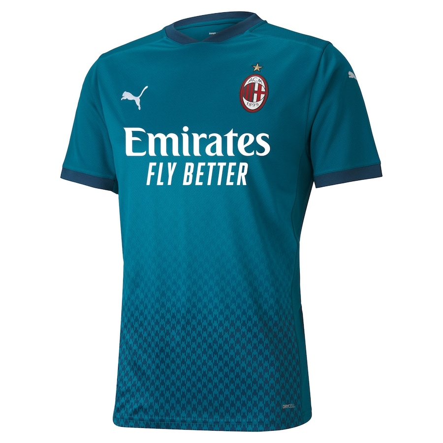 AC Milan Third Shirt 2020-21