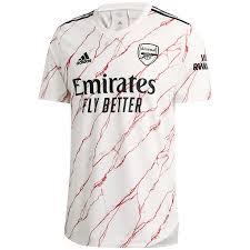 Arsenal 2020/21 Away Shirt