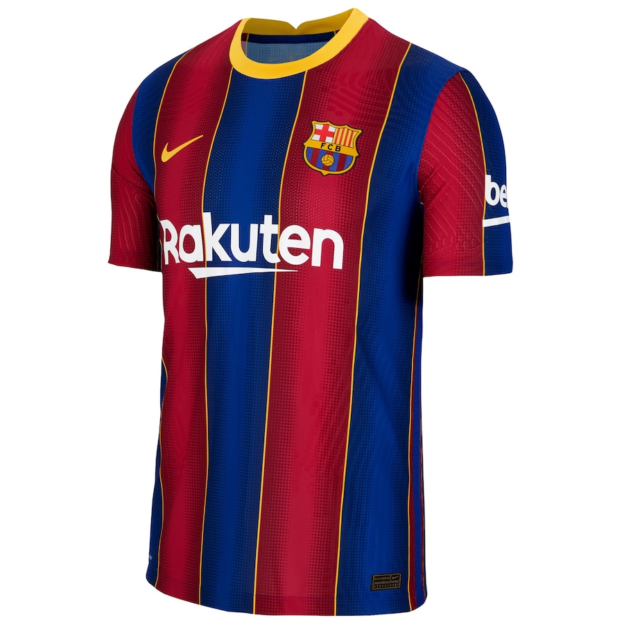 Barcelona Home Shirt 2020-21