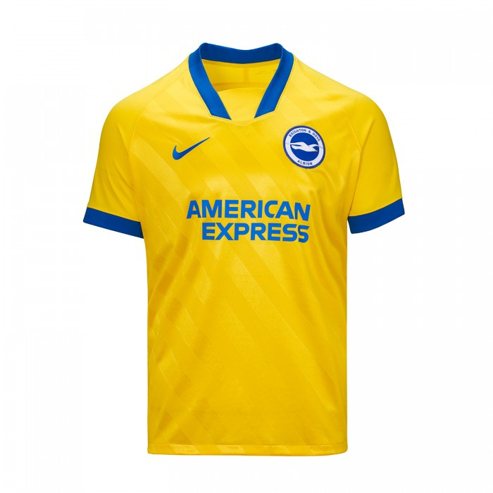 Brighton 2020/21 Away Shirt