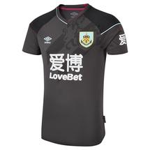 Burnley 2020/21 Away Shirt