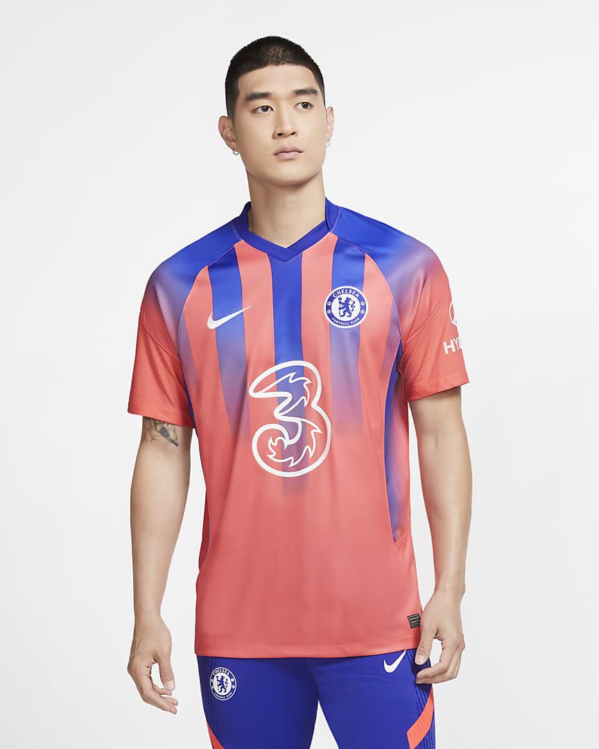 Chelsea 2020/21 Third Shirt