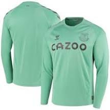 Everton 2020/21 Third Shirt