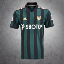 Leeds United 2020/21 Away Shirt