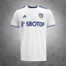 Leeds United 2020/21 Home Shirt