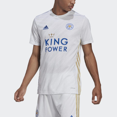 Leicester City 2020/21 Away Shirt