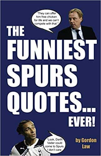 The Funniest Spurs Quotes... Ever!