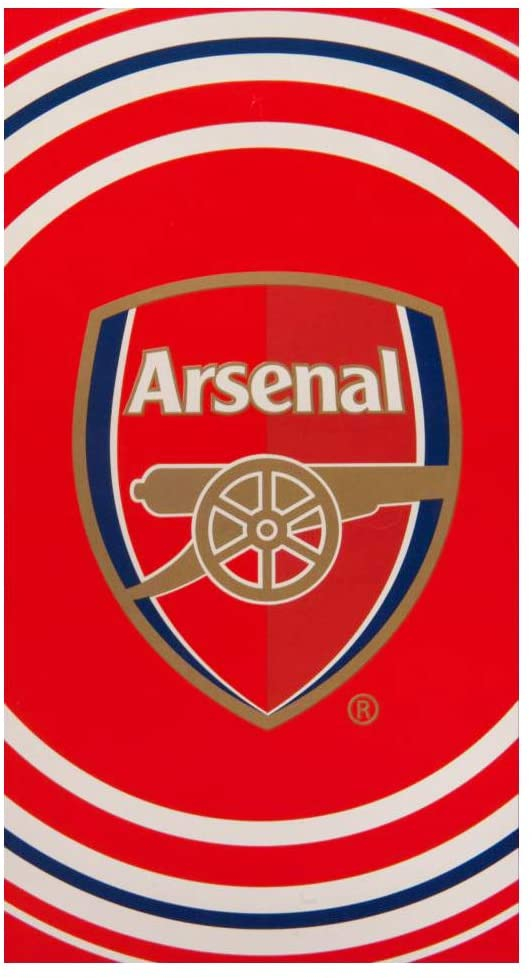 Official Arsenal Pulse Towel